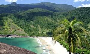 Bonete beach