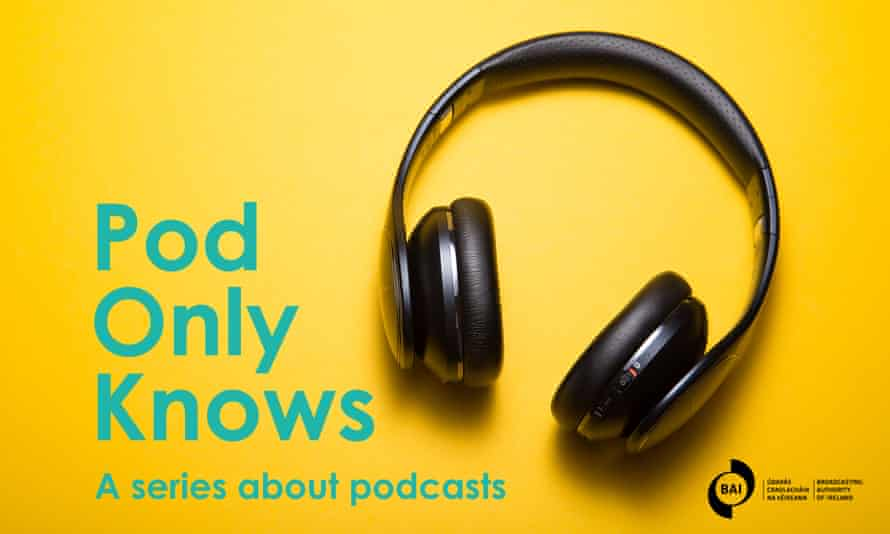 Pod only knows podcast