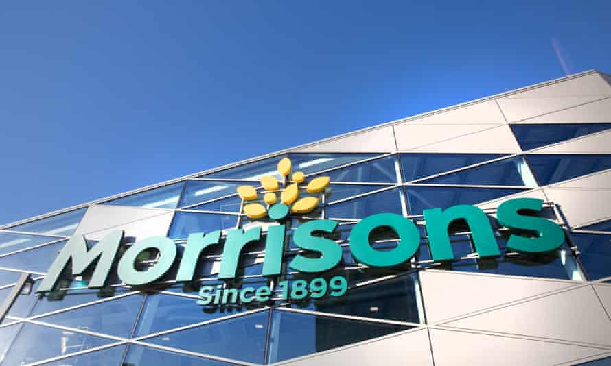 Morrisons minimum hourly pay now stands at £9.20 an hour. About 96,000 staff at the company will have their pay increased.