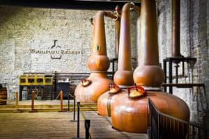 Woofford distillery