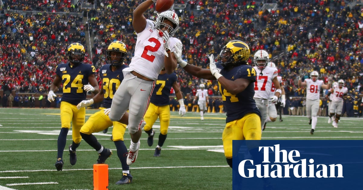 College football takes first hit as Big Ten scraps all nonconference games