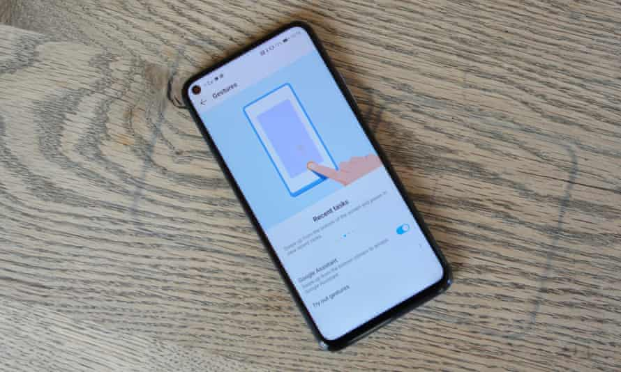 honor 20 review