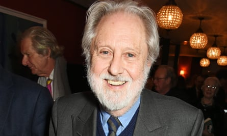 Lord Puttnam has linked to with Channel 4 to launch an executive MBA for the creative industries