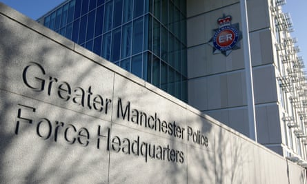 Greater Manchester police is investigating allegations of historical child sex abuse in youth football.