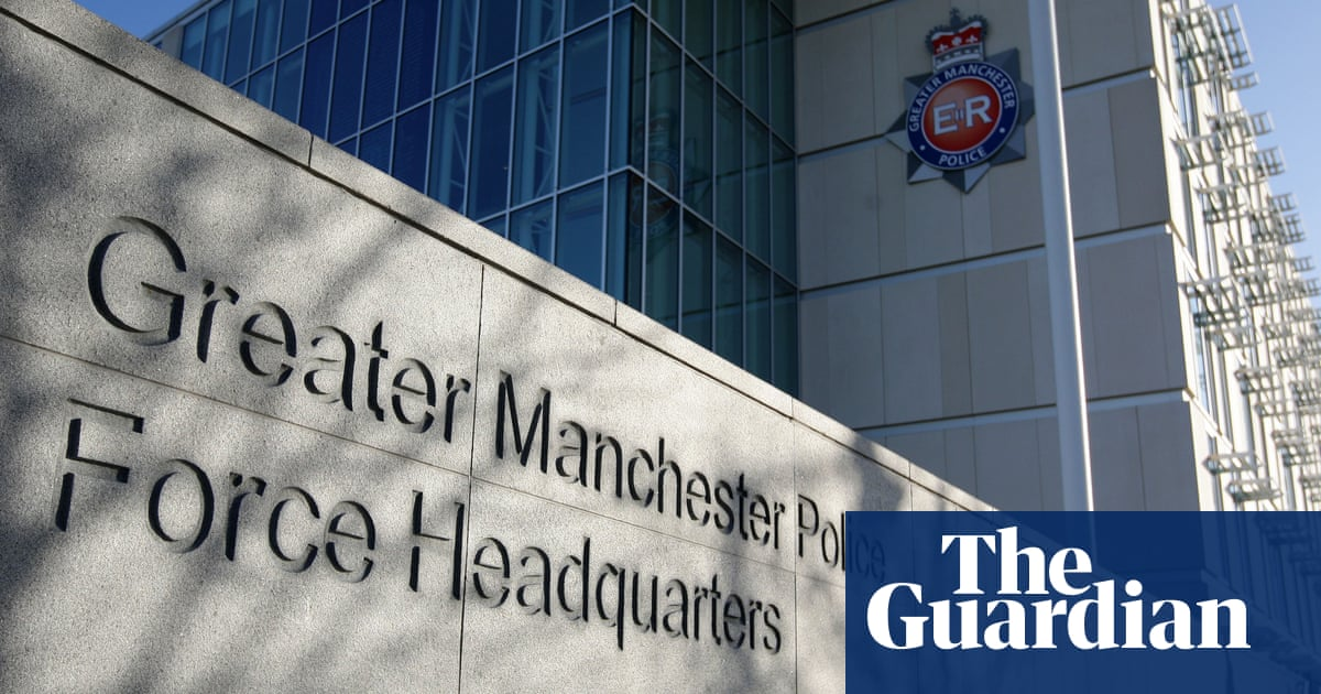 Manchester police defend prosecution of two mentally ill people