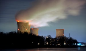 The Three Mile Island nuclear power plant could be shut down in 2019.