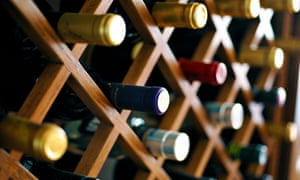Which four or five wines would you always have in your cupboard at the expense of all others?