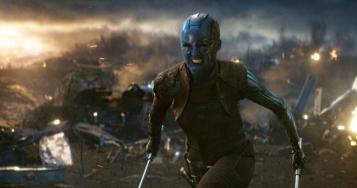 The new nerds: how Avengers and Game of Thrones made