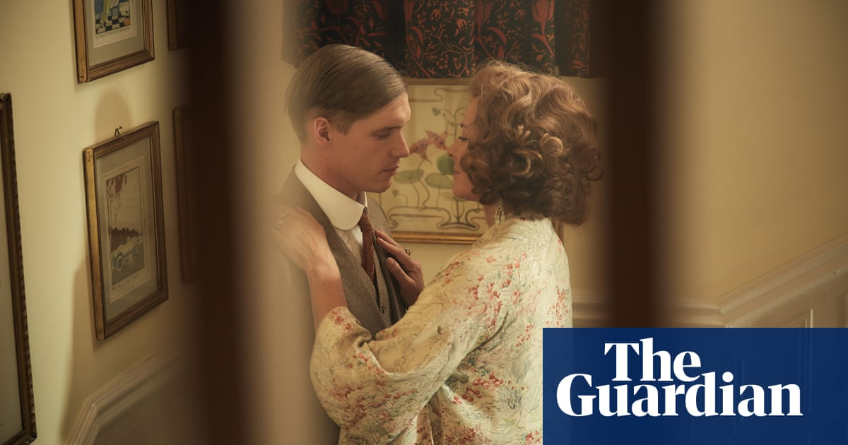 59c8c66af4a45 Will the latest Agatha Christie adaptation be a Boxing Day hit ...