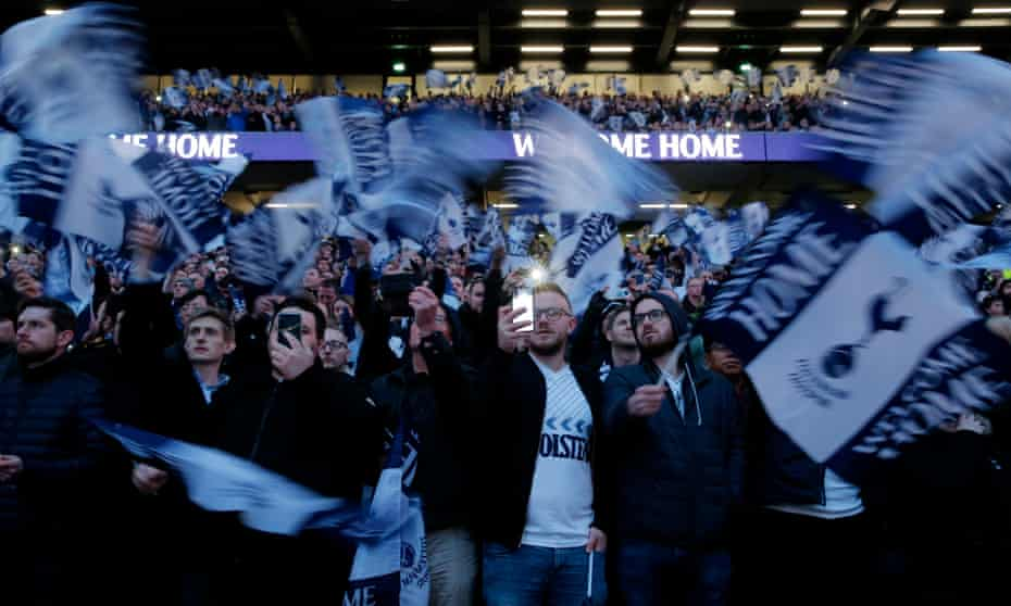 Arsenal struggles give Spurs a grim warning about their own poor future |  Tottenham Hotspur
