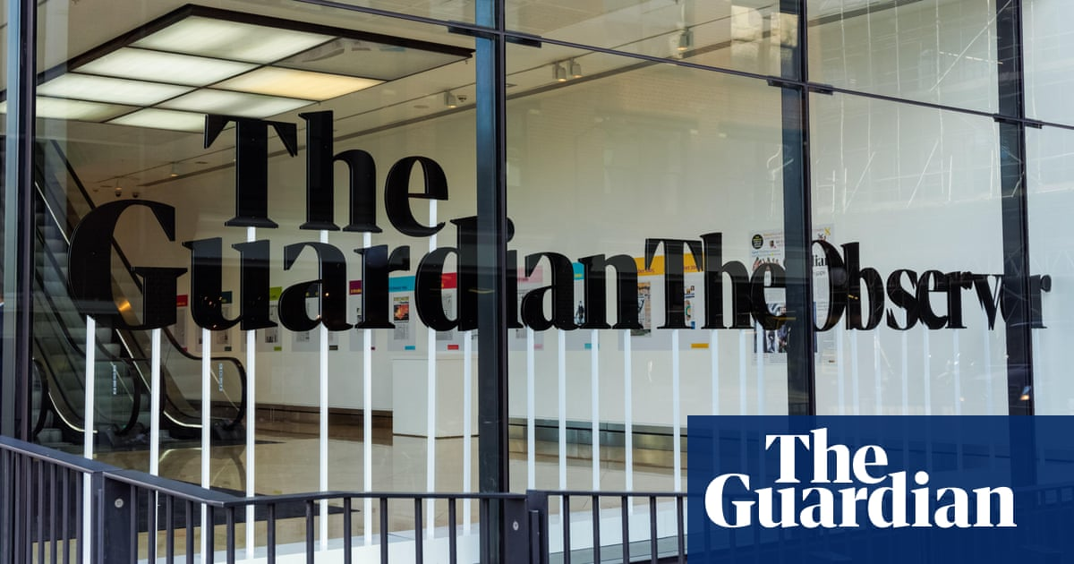 Guardian to ban advertising from fossil fuel firms