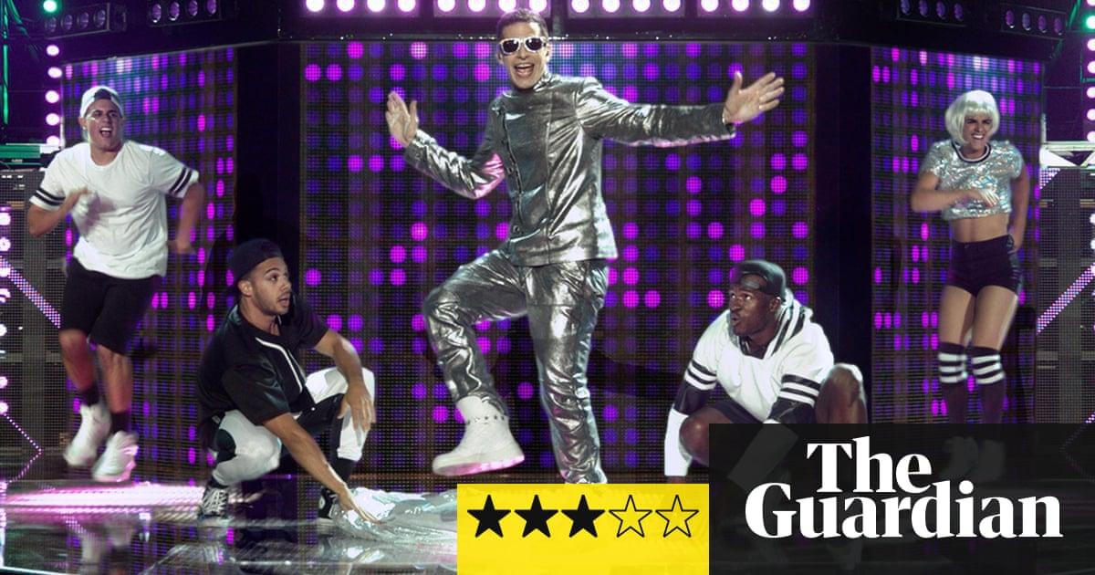 Popstar review: Bieber-esque parody skewers bratty boy bands ...