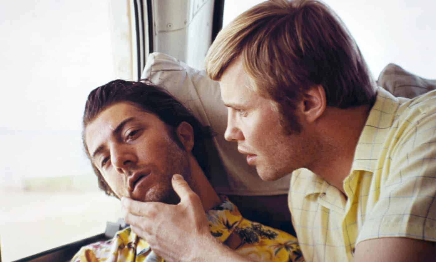 Homophobic? Maybe. But at least Midnight Cowboy showed me gay men on screen