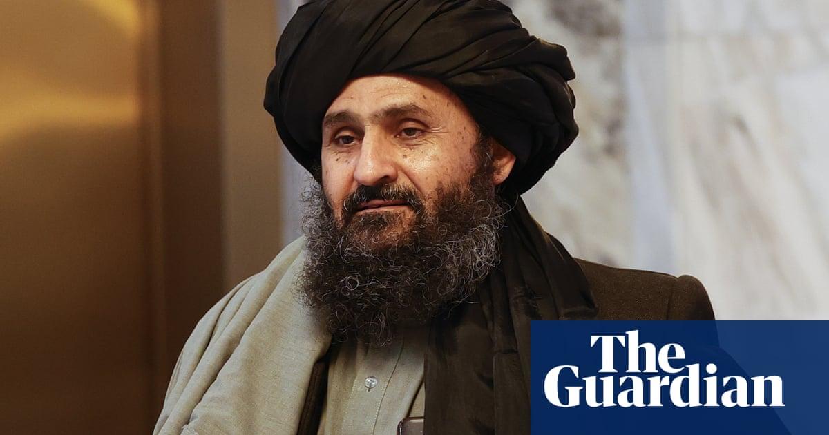 Taliban's Abdul Ghani Baradar is undisputed victor of a 20-year war