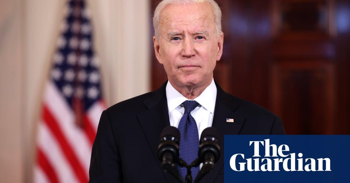Biden hails Gaza ceasefire as a 'genuine opportunity to make progress' – video