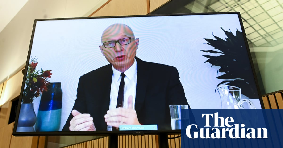 'The real Rupert': News Corp global chief says idea that Murdoch influences elections is a 'myth'