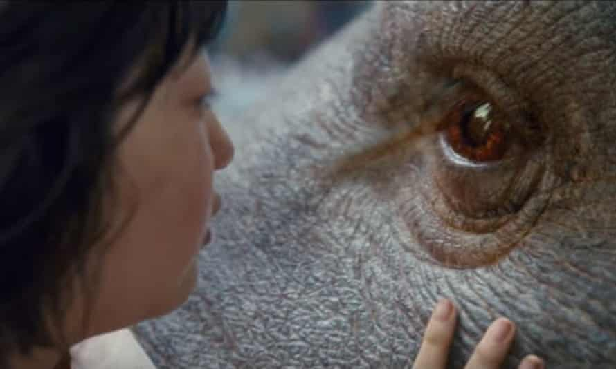 Heartmelting ... Okja