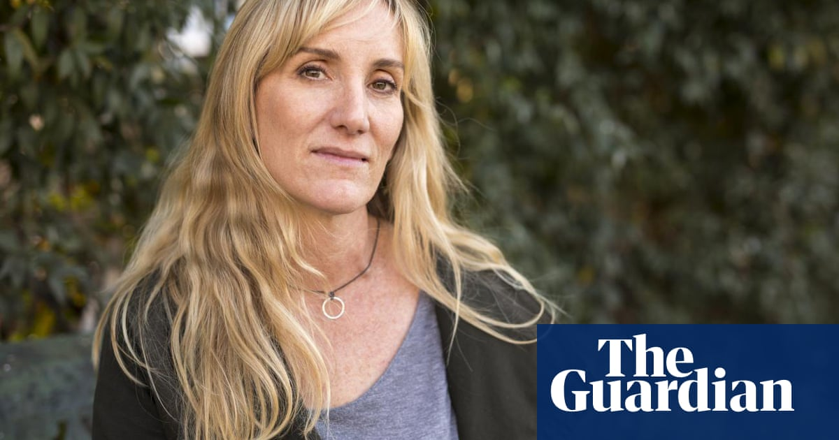 Fire Sermon by Jamie Quatro review – debut novel from a