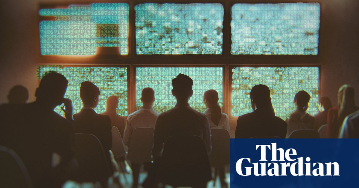 How Australia became fertile ground for misinformation and QAnon – The Guardian