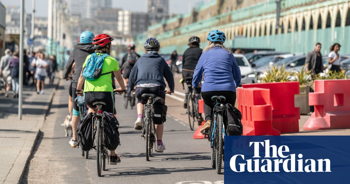 Hastily abandoned low-traffic schemes could cost councils funding