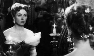 Danielle Darrieux in the 1953 film Madame de …
