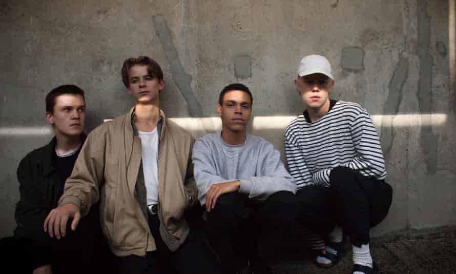 Danish group, Liss.