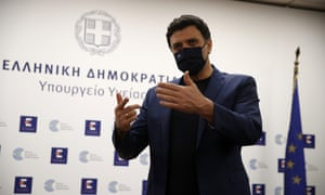 The Greek health minister, Vassilis Kikilias, has requisitioned the services of private sector doctors in the wider Athens region.