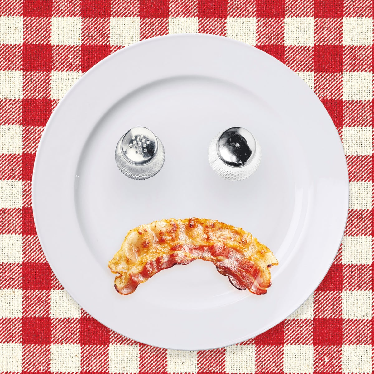 Yes Bacon Really Is Killing Us Meat The Guardian