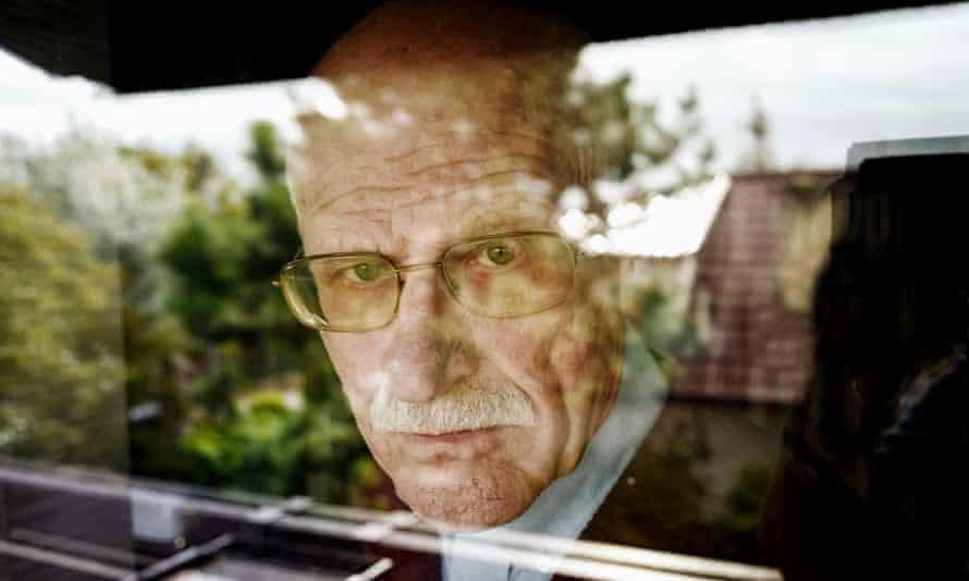 Karel Koecher