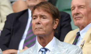 Sir Cliff Richard has launched a campaign to extend anonymity to those accused of sex crimes.