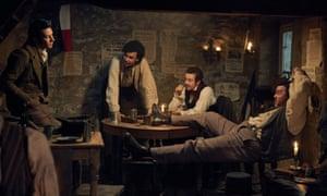 Les Misérables episode five recap – vive la révolution