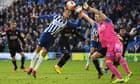 Glenn Murray condemns Premier League face mask guidelines as 'farcical' thumbnail