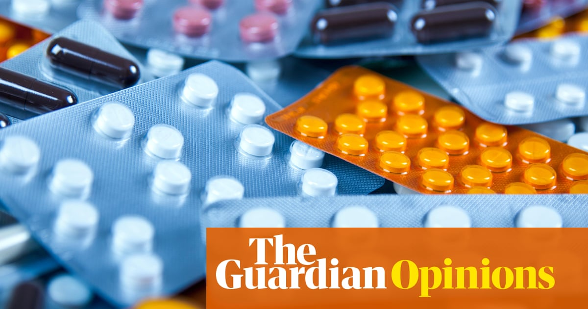 Is the NHS being taken for a ride on drug prices? We need to