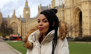 'We like to think our preferences are something innate … but if that is the case, why is there such an overwhelming preference towards whiteness?' Emma Dabiri, the presenter of Is Love Racist?