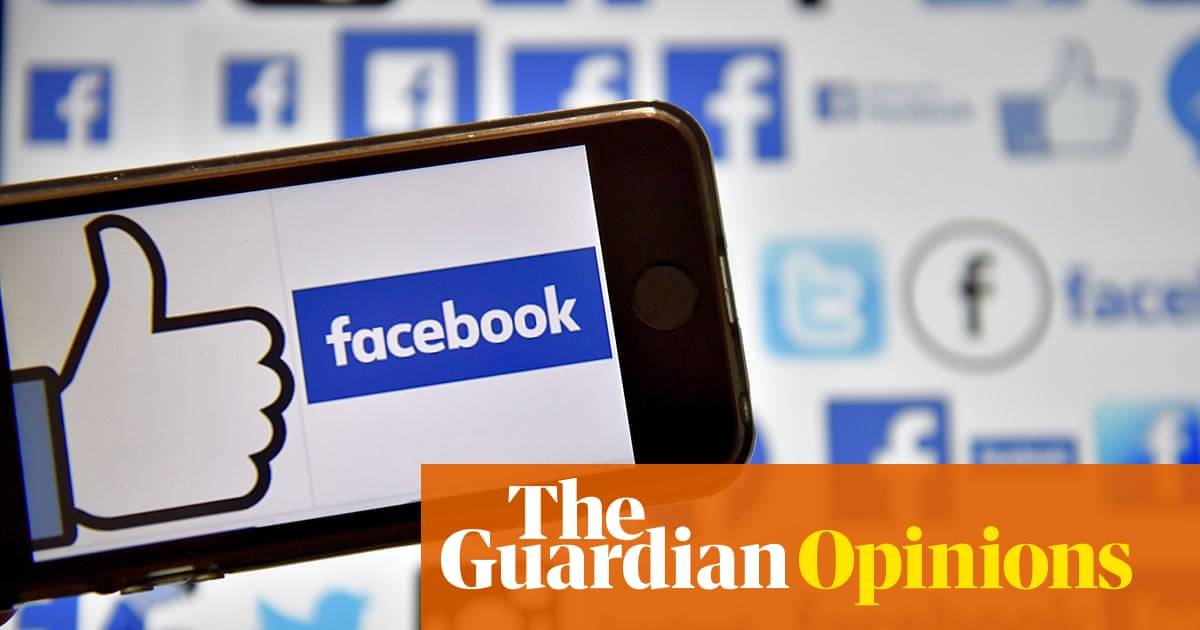 Delete facebook thats as hard as giving up sugar dean burnett delete facebook thats as hard as giving up sugar dean burnett opinion the guardian ccuart Images