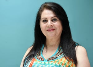 Diana Nammi, founder of IKWRO, is calling for a national review of how children's social care responds to forced marriage.