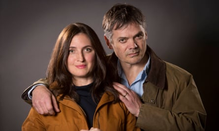 The Archers: the Helen and Rob storyline has been widely praised.