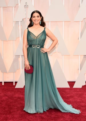 Oscars Red Carpet Fashion The Hits And Misses In