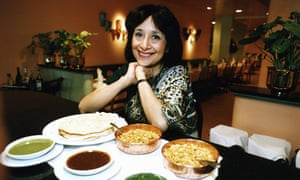 Meera Sodha: 'Madhur Jaffrey showed me how evocative and pleasurable food stories can be'