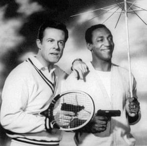 Bill Cosby in I Spy