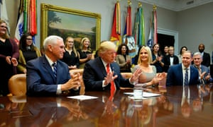 Ivanka Trump at the White House in October for a call with astronauts at the international space station. The president's daughter is a senior White House adviser.