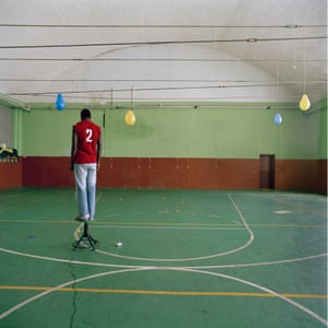 Quattro by Fatma Bucak, 2009.