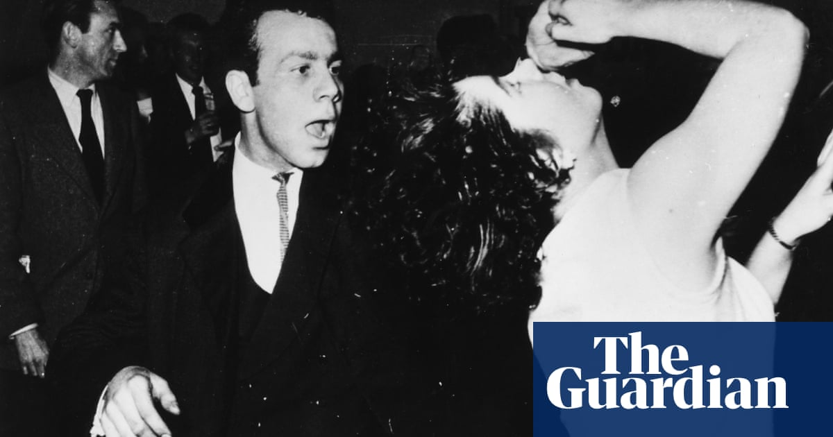 Sounds of the kitchen sink: trad jazz and British cinema's new wave