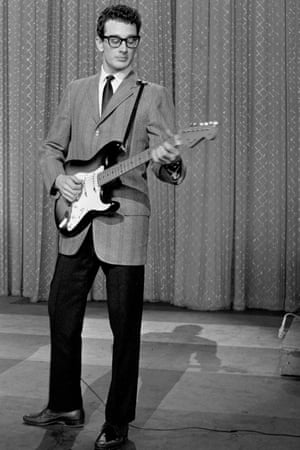 Buddy Holly: the rocker next door – a classic profile by Mick Farren |  Music | The Guardian
