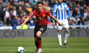 Ander Herrera's farewell video has upset Manchester United's fans as he prepares for a free transfer to Paris Saint-Germain and a reportedly lucrative three-year contract.
