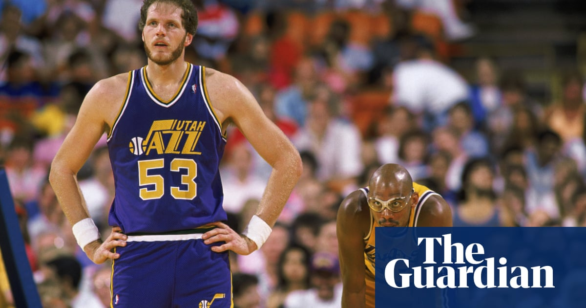 Mark Eaton, NBA shot-blocking king and Utah Jazz legend, muore invecchiato 64