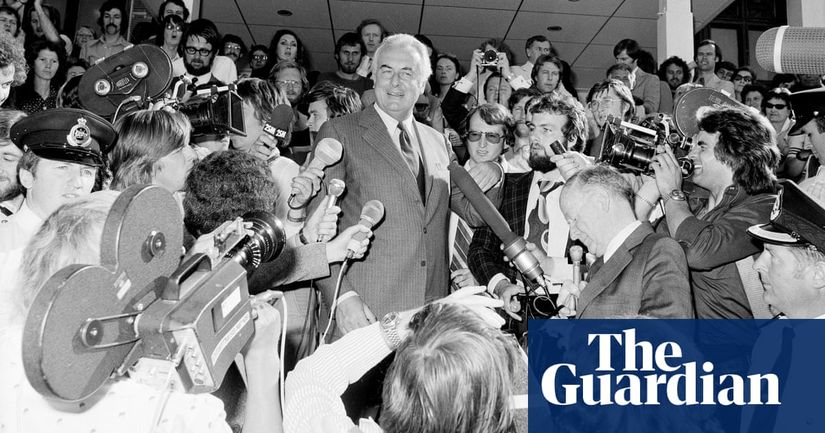 Government pledges $1.3m to restore Gough Whitlam's home in Sydney's west