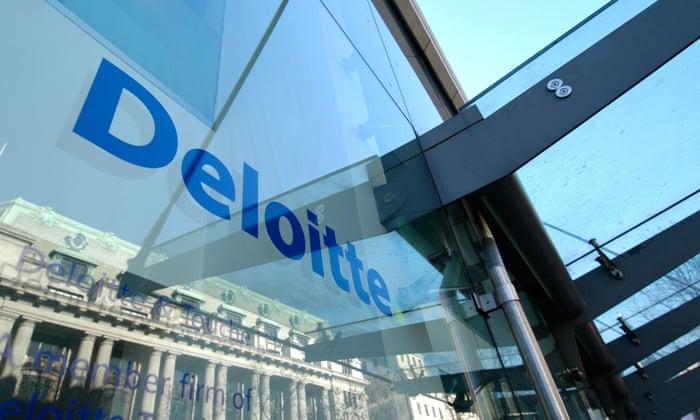 Deloitte hit by cyber-attack revealing clients' secret