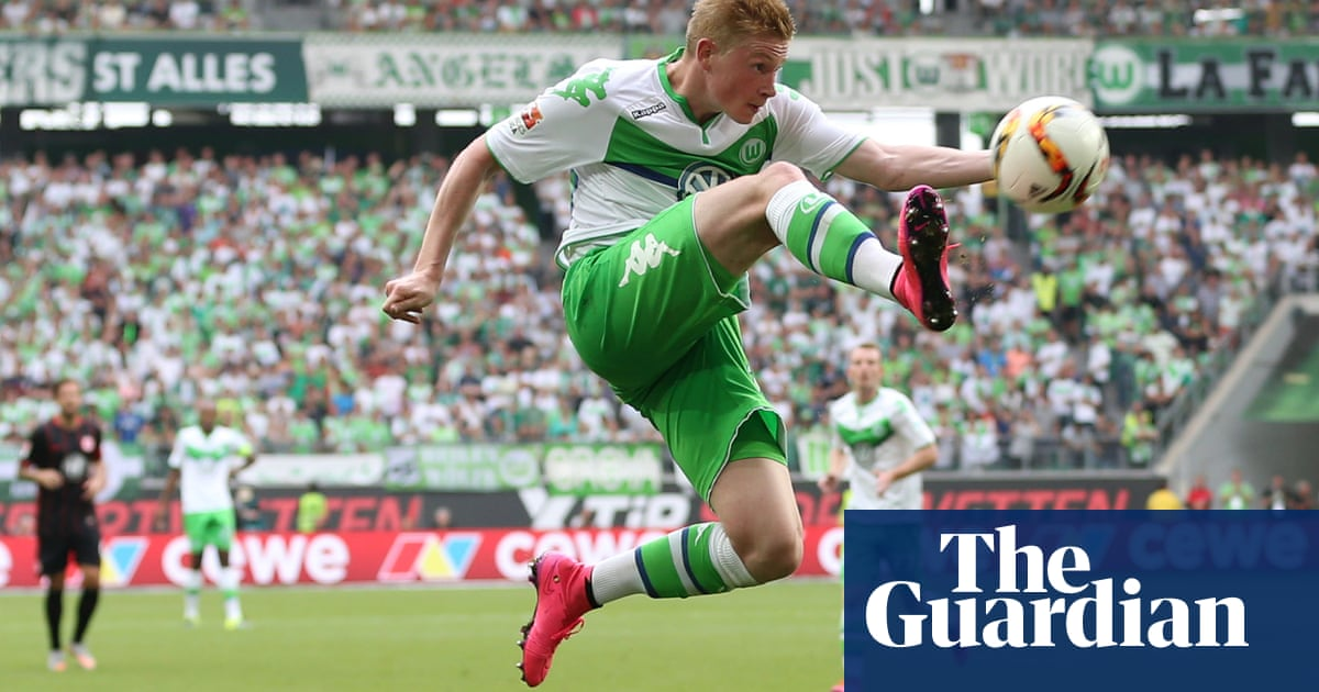How will the Bundesliga cope with losing so many players to