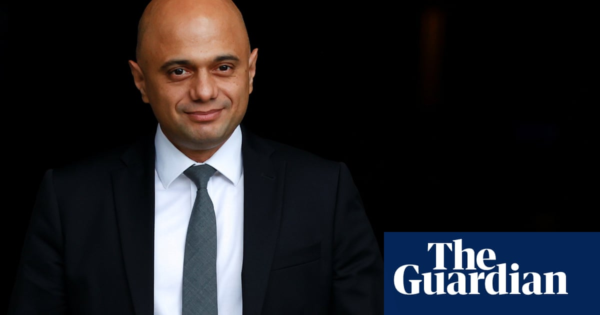 Sajid Javid: patients on waiting lists need not go private as 'NHS can manage'